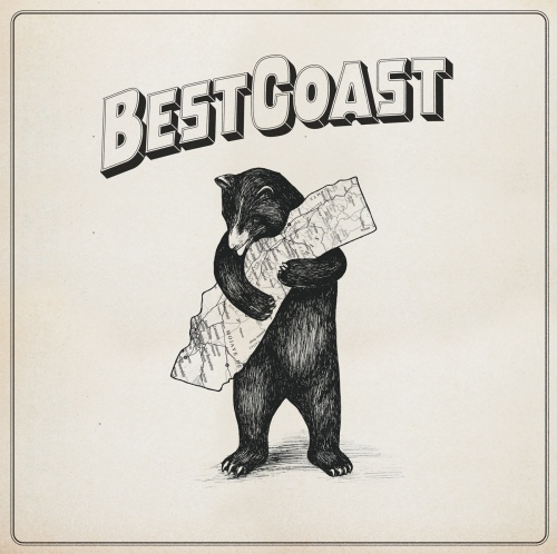 Best Coast - Only Place