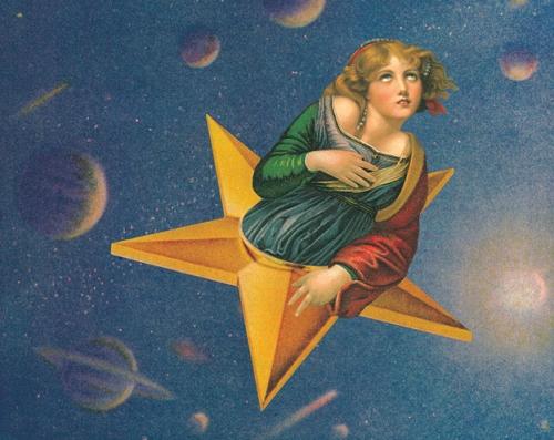 בציור המקורי (מהמאה ה- 18), הגברת הזו חיבקה כלבלב!
