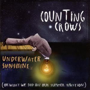 עטיפת האלבום האחרון של counting crows, שעוצבה גם היא במסגרת תחרות עיצוב.