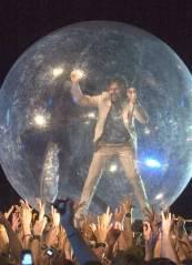 ויין קויל, פסטיבל לולהפלוזה, שיקגו 2006