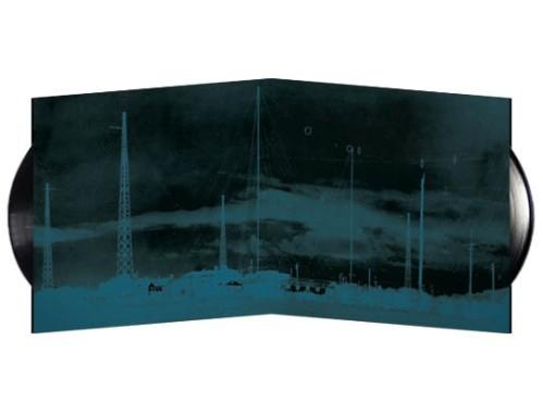 האלבום השלישי של פורטיסהד, עטיפה פנימית.