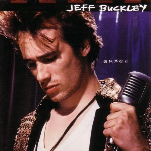 Jeff Buckley - Grace